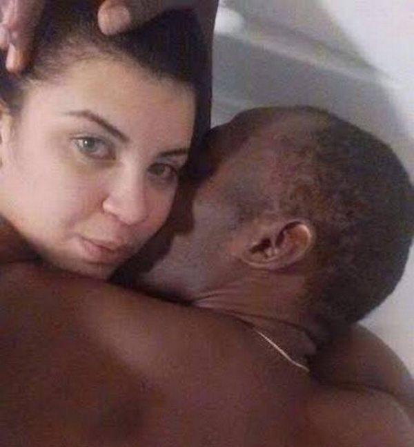 φιλί αποχαιρετισμού μετά το σεξ