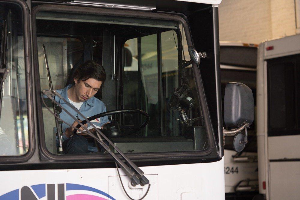 thumbnail Paterson movie Adam Driver