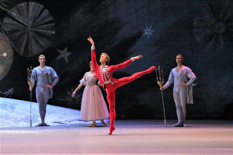 a2a22e3aac7 Η μαγεία του «Καρυοθραύστη», στο Christmas Theater, στο κλειστό Ολυμπιακό  στάδιο Γαλατσίου | Enetpress